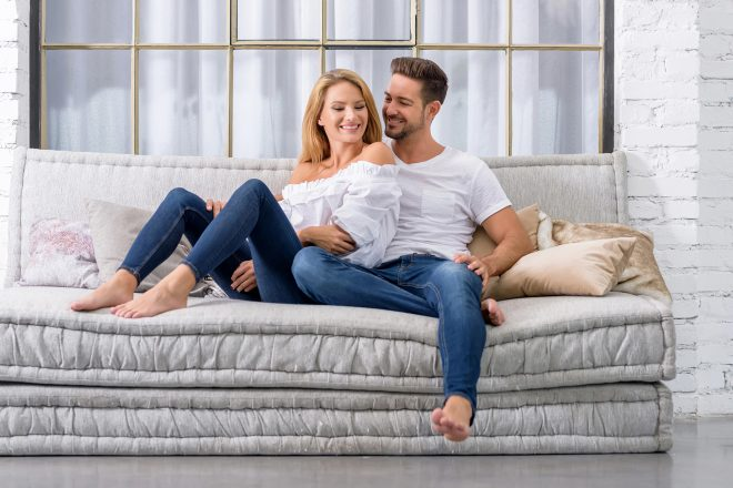 The revolution for your cosy home » GP-Cool Speed